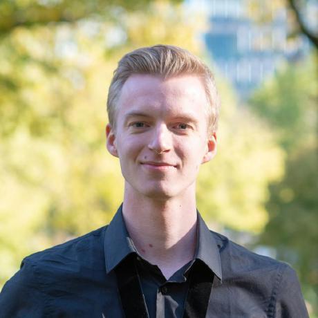 GitHub profile image of nimobeeren