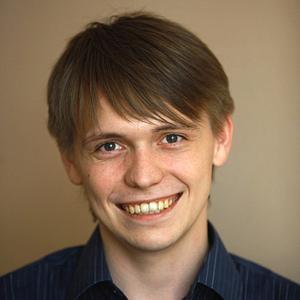 @Dmitry-Matveev