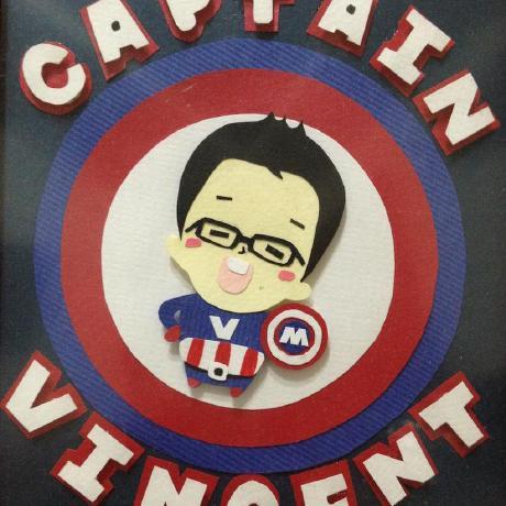 CaptainVincent