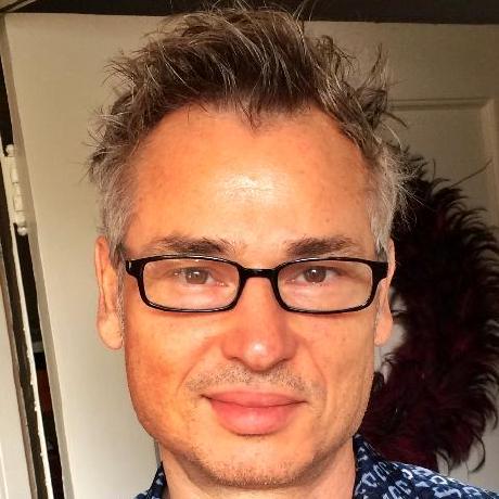 Blake Senftner