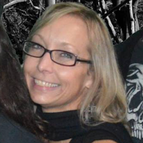 Tina Maddox's avatar