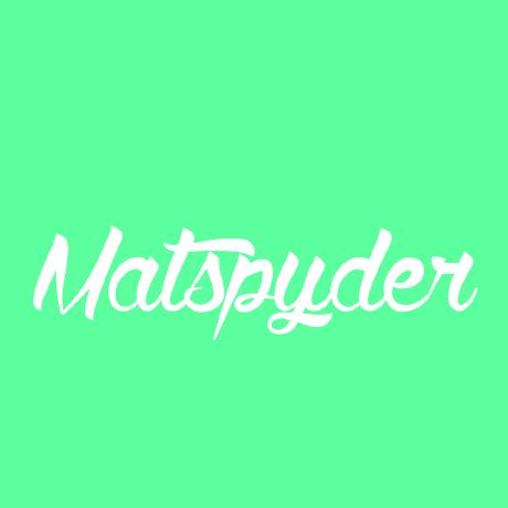 @Matspyder51