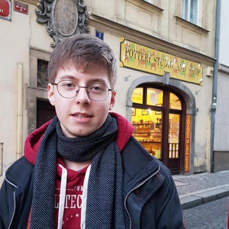Filip Łubniewski