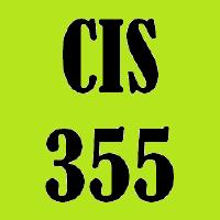 @cis355