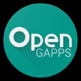 opengapps logo
