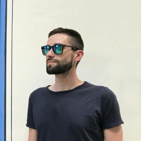 GitHub profile image of radibit