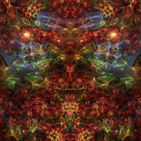 fractalgee