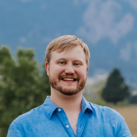 Cory Hardman's Blog