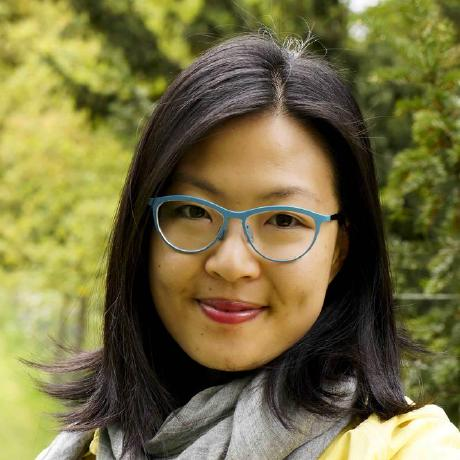Photo of Amy Yang
