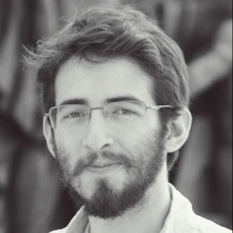 Jonathan Bohren