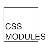 css-modules logo