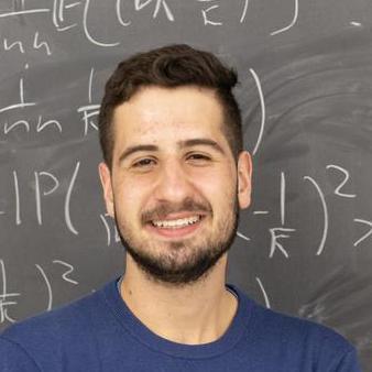 Max Ovsiankin's avatar