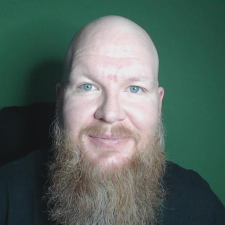 Aaron Mayzes's avatar