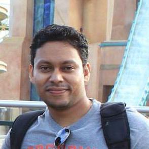 Anish Swaminathan