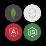 angular-fullstack logo