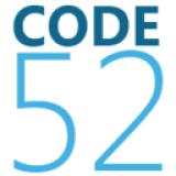 Code52 logo
