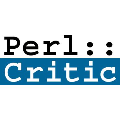 Perl-Critic-Jed