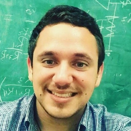 Héctor Orellana's avatar