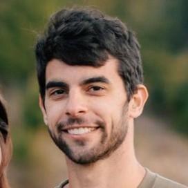 Maxwell Dribinsky