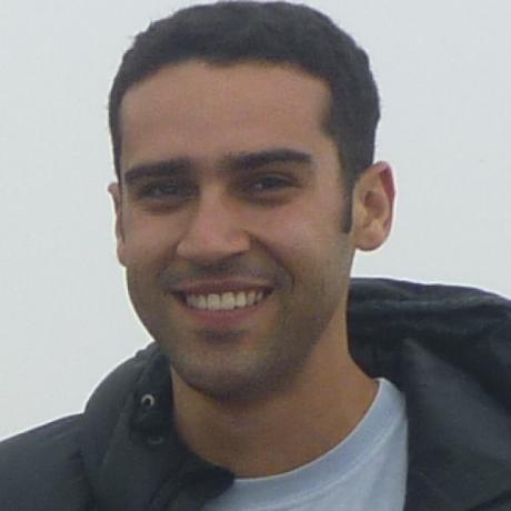 Avatar of Donato Azevedo