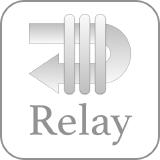 relayphp logo