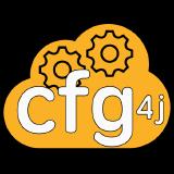 cfg4j logo