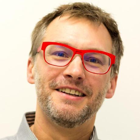 Robert Haken