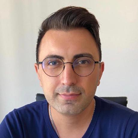 Ilyas Serter