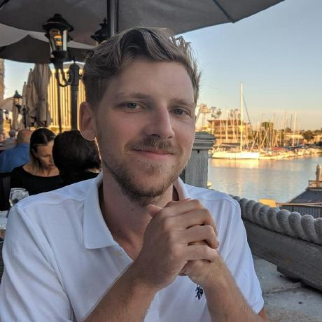 GitHub profile image of TomTasche