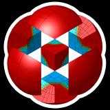 mfem logo