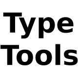 typetools logo