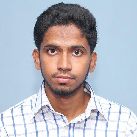 Mohammed Shamshuddin Samdhani Shaik