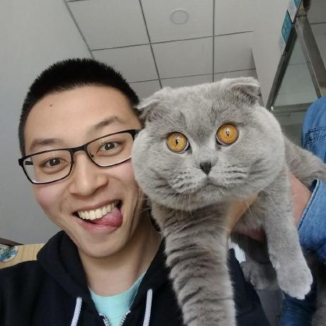 Jiawei Zhang's avatar