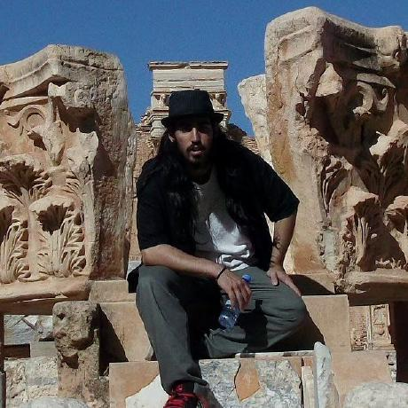 Uploaded avatar of SuhaylTFaris