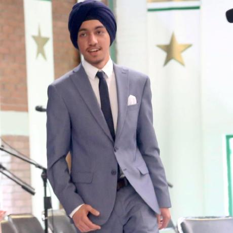 Tegjeev Singh's avatar