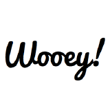 wooey logo