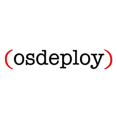 @OSDeploy