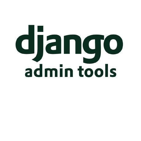 django-admin-tools
