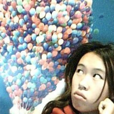 Amy Zhang's avatar