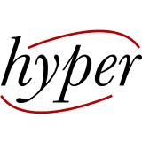 python-hyper logo