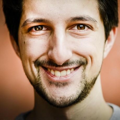 GitHub profile image of tuxone