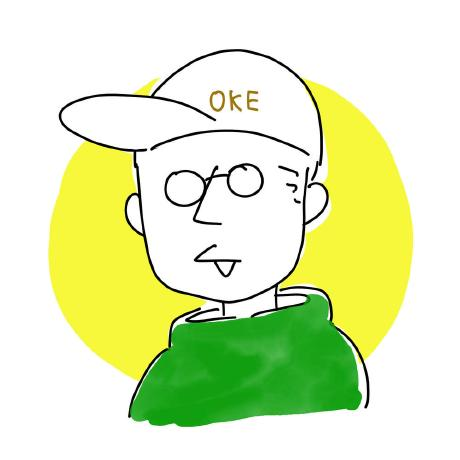 Tomoki Oke's avatar