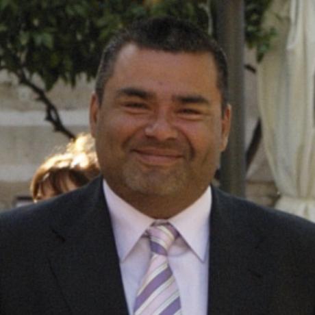 José Francisco Pérez Alvarez