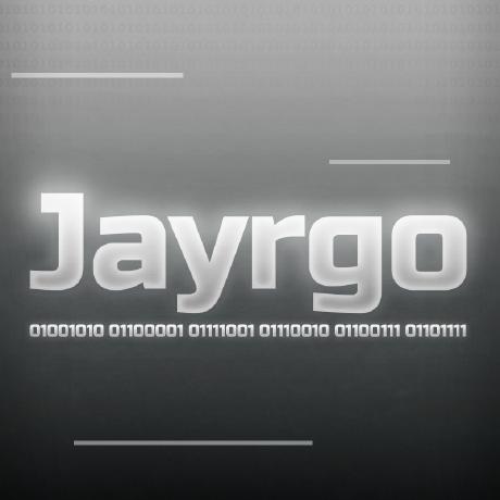 @Jayrgo