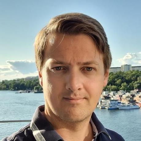 Henrik Rydgård (hrydgard)