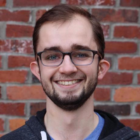Nicholas LaJoie's avatar