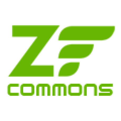 ZF-Commons, Symfony organization