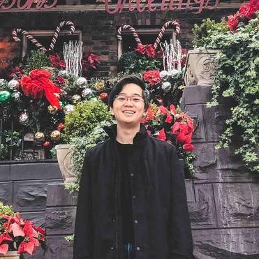 Jeremy Ho