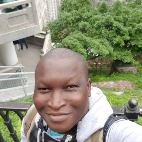Ewetumo Alexander's avatar