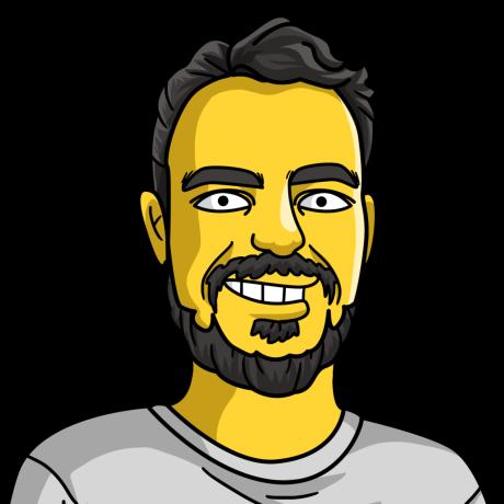 Avatar of Fernando Falci